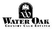 Water Oak Country Club