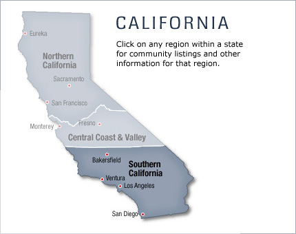 View Community Listings. Southern California ...