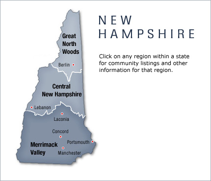 Personals New Hampshire