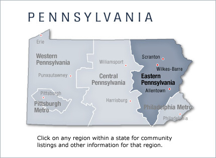 Eastern Pennsylvania Manufactured Home And Mobile Home