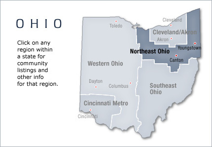 Assisted Living Communities In Northeast Ohio